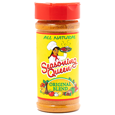 Seasoning Queen Original Blend - 7oz